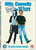 Billy Connolly: Erect For 30 Years [DVD]