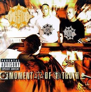 Gang Starr - Moment Of Truth - Lyrics2You