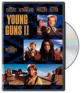 Young Guns II (Keepcase)