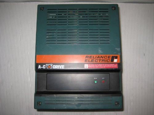 Reliance Electric Re 1Ac4003U Gp-1200 Ac Vs Drive 4.2Kva 3Hp 0.8Pf Gp1200 3Ph
