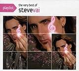 Playlist: The Very Best of Steve Vai