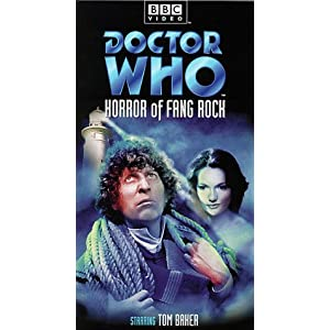 Doctor Who – Horror of Fang Rock [VHS]