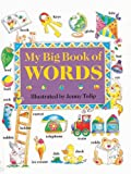 img - for My Big Book of Words (My Big Book Of... (Lorenz Books)) book / textbook / text book