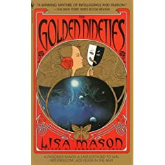 The Golden Nineties by Lisa Mason