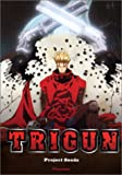 echange, troc Trigun 6: Project Seeds [Import USA Zone 1]