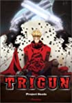 Trigun Project Seeds