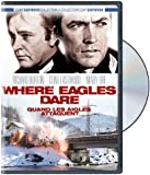 Where Eagles Dare (Sous-titres franais) (Bilingual)