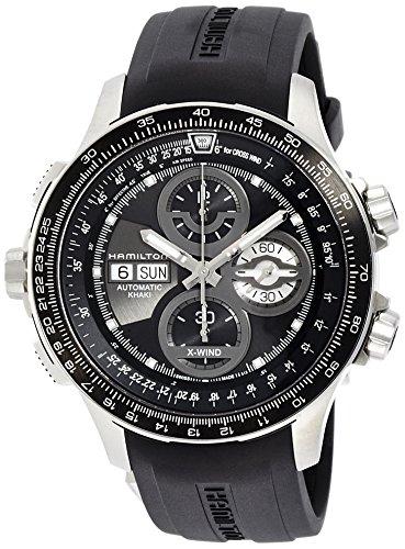 Hamilton H77766331 - Reloj