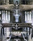 echange, troc H. R. Giger - HR Giger ARh+