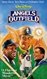Angels in the Outfield [VHS]