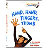 Hand, Hand, Fingers, Thumb (Bright & Early Books) ~ Al Perkins