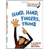 Hand, Hand, Fingers, Thumb (Bright & Early Books) ~ Al Perkins