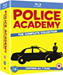 Police Academy 1-7 - The Complete Col...