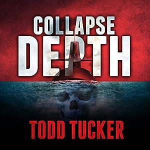 Collapse Depth Audiobook