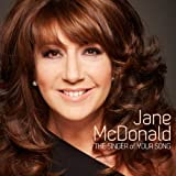 The Singer Of Your Song (Tour Edition) Jane McDonald