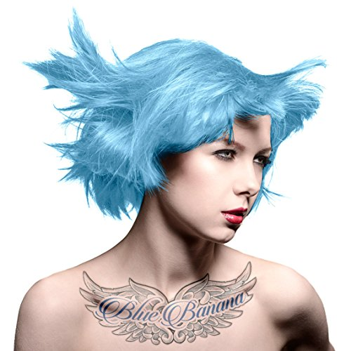 Tintura Per Capelli Creamtones Perfect Pastel Colour Manic Panic (Blue Angel)