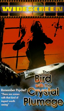 Bird With Crystal Plummage [VHS]