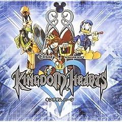 KINGDOM HEARTS �\ �I���W�i���E�T�E���h�g���b�N