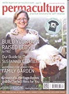 PERMACULTURE - Practical Solutions For…