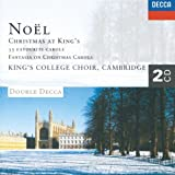 Noel: Christmas at King's ~ Johann Sebastian Bach