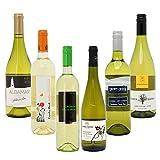 シニアソムリエ厳選 直輸入 白ワイン6本セット((W0AFE7SE))(750mlx6本ワインセット) ランキングお取り寄せ