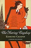The Moving Toyshop (009950622X) by Crispin, Edmund