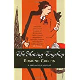 The Moving Toyshopby Edmund Crispin