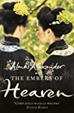 The Embers of Heaven (0007204078) by ALMA ALEXANDER