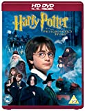 Harry Potter And The Philosopher's Stone [HD DVD]