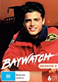 Baywatch - Season 4 (1993-1994) - 6-DVD Set ( Bay watch - Season Four )
