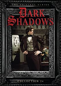 Dark Shadows Collection 24 from Mpi Home Video
