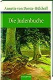 Die Judenbuche. Ein Sittengemälde aus dem gebirgigten Westfalen (Große Klassiker zum kleinen Preis) title=
