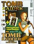 Tomb Raider 1+2 inkl. L�sungsb�cher