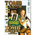 Tomb Raider 1+2 inkl. Lsungsbcher