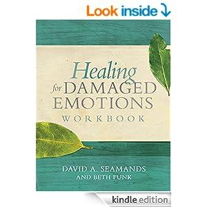David seamands healing for damaged emotions