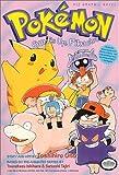 Pokemon Graphic Novel, Volume 4: Surf's Up, Pikachu (Pokemon (Viz Paperback))