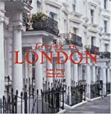 img - for Living in London book / textbook / text book