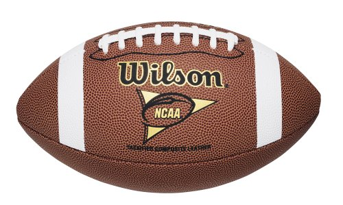 Wilson NCAA Replica American Football