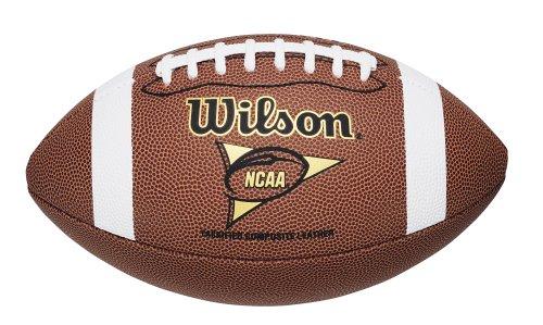 Wilson NCAA Replica American Football