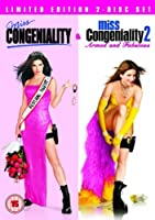 Miss Congeniality 1 And 2 [DVD] [2005]