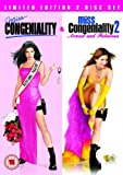 Miss Congeniality / Miss Congeniality 2 - Armed And Fabulous [DVD] [2005] - Donald Petrie