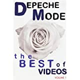 Depeche Mode, The Best of Videos - Vol. 1
