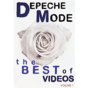 Depeche Mode: Best Of Videos, Vol. 1