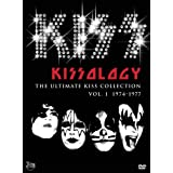 Kiss V1 1974-1977 Kissology Ulby Kiss