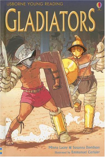 gladiators historys most deadly sport essay