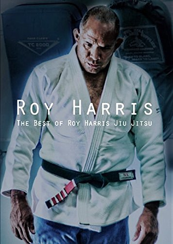 Roy Harris: The Best of Roy Harris Jiu Jitsu [Instant Access] (Dean Harris compare prices)