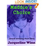 Always last in line and last to be chosen at school, eleven-year-old Maddie desperately hopes her mother will come and see her in the presentation day choir on her last day of primary school. But she's not sure if her mother will set aside her addiction to drugs or her cruel boyfriend to put Maddie first in her affections.