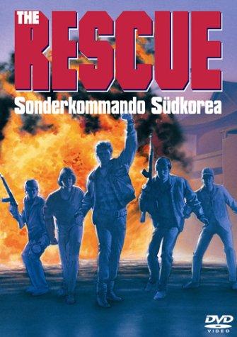 Rescue - Sonderkommando Südkorea