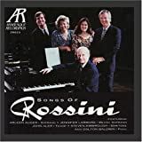 Songs of Rossini / Auger, Larmore, Aler, Kimbrough, Baldwin ~ Jennifer Larmore, John...