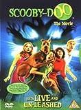 Scooby-Doo packshot